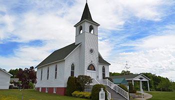 Churches in Taylor County Florida